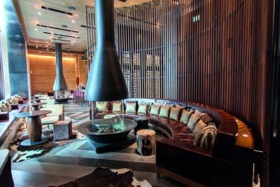 Hotel Alpina Resort Nature And Wellneb
